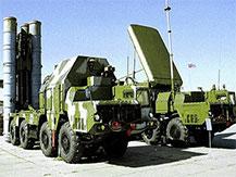 Nga tuyên bố đã và đang bàn giao hệ thống phòng không cho Iran