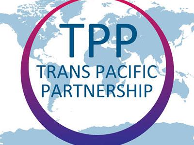 """Công bố Hiệp định TPP: """"chưa là bản cuối cùng"""""""