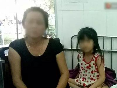 Mặc vợ cầu xin khẩn thiết, người chồng vẫn bắt 2 con uống thuốc trừ sâu