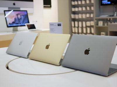 Nhiều laptop