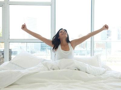 Việc cần làm vào buổi sáng để cơ thể luôn khỏe mạnh