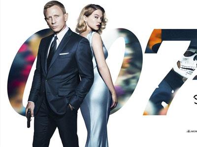 Bất ngờ với bài báo chê James Bond thậm tệ