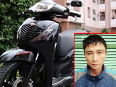 Nổ súng khống chế đối tượng cướp xe SH rồi đe doạ tự tử khi bị vây bắt