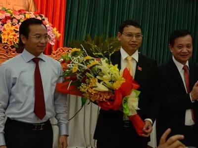 Đà Nẵng có Phó Chủ tịch mới 45 tuổi