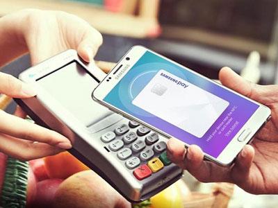 Samsung Pay sẽ hỗ trợ mua sắm trực tuyến trong 2016