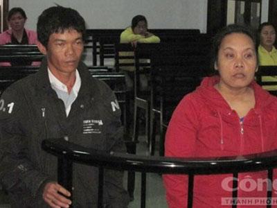 Vợ ăn trộm về đưa tiền cho chồng mua vàng, sắm xe