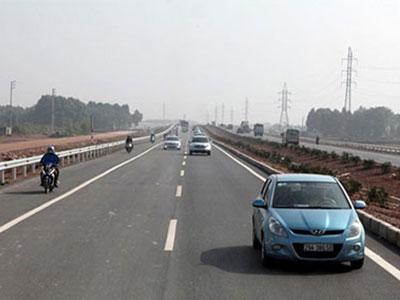 Thông xe quốc lộ 1 Hà Nội - Bắc Giang hơn 4.000 tỷ đồng