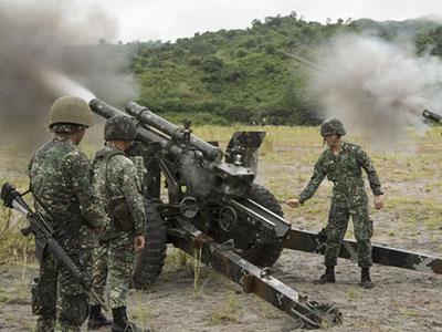 Philippines - Thị trường xuất khẩu vũ khí tiềm năng của Việt Nam