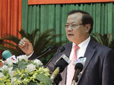 Ông Phạm Quang Nghị: