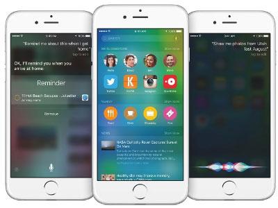 Apple ra mắt iOS 9.2.1, vá lỗ hổng bị lãng quên trong... 3 năm qua