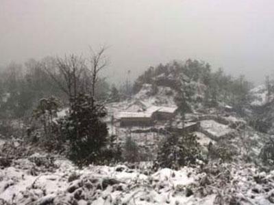 Không khí lạnh ở TQ ảnh hưởng thế nào tới thời tiết VN?