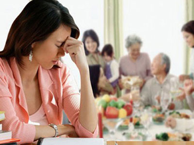 Vợ chồng đại chiến vì chuyện ăn Tết ở nhà nội hay nhà ngoại