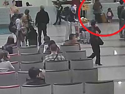Sân bay Nội Bài lên tiếng vụ hành khách bị vòi vĩnh khi nhập cảnh