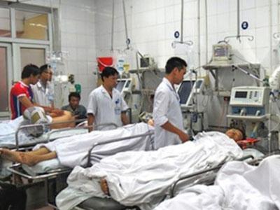 Hơn 5.000 người nhập viện vì đánh nhau dịp Tết