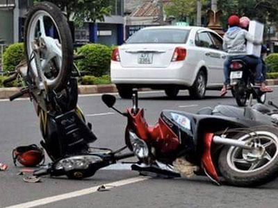 Ba tỉnh không để xảy ra tai nạn giao thông dịp tết
