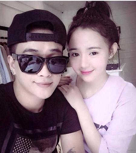 Ngắm bạn gái xinh như hot girl của 3 thành viên HKT - 3