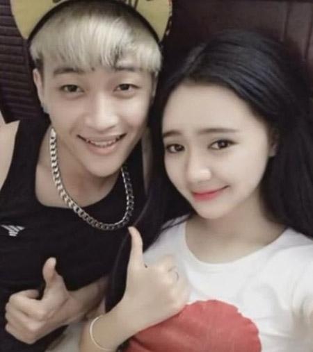Ngắm bạn gái xinh như hot girl của 3 thành viên HKT - 4