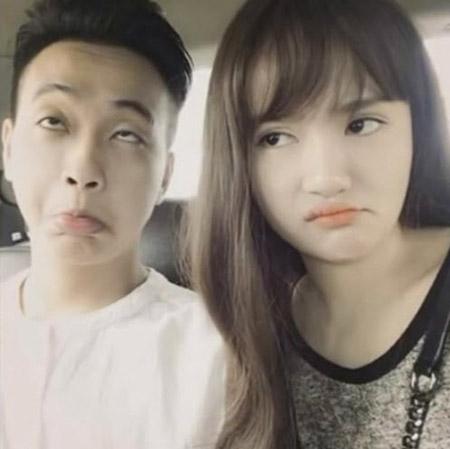 Ngắm bạn gái xinh như hot girl của 3 thành viên HKT - 5