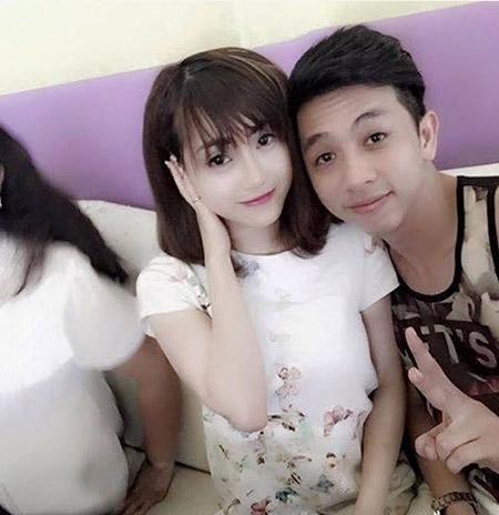 Ngắm bạn gái xinh như hot girl của 3 thành viên HKT - 8
