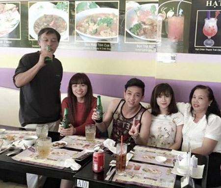 Ngắm bạn gái xinh như hot girl của 3 thành viên HKT - 9