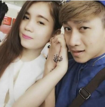 Ngắm bạn gái xinh như hot girl của 3 thành viên HKT - 10
