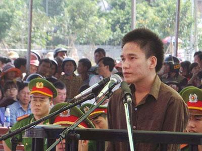 Thảm án Bình Phước: Trần Đình Thoại có thể nhận mức án cao hơn