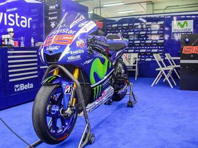 Siêu môtô sẽ xuất hiện tại triển lãm xe máy VN đầu tiên
