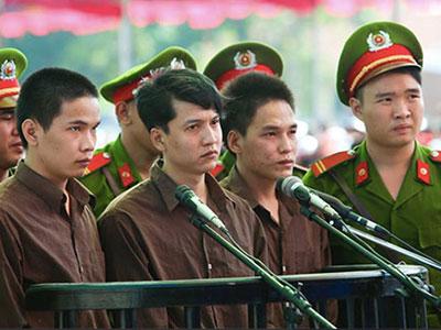 Ngày 21/3 xét xử phúc thẩm vụ thảm sát Bình Phước