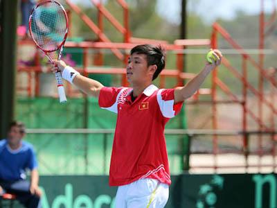 Hoàng Thiên thăng hoa giúp Việt Nam hạ chung cuộc Indonesia