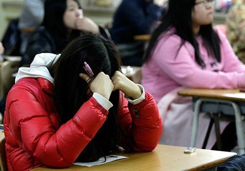 Tiếng Việt là môn thi ngoại ngữ vào đại học ở Hàn Quốc