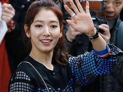 Park Shin Hye &