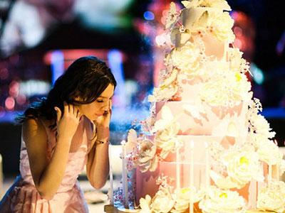 Há hốc mồm trước bữa tiệc sinh nhật 133 tỷ của tiểu thư nước Mỹ