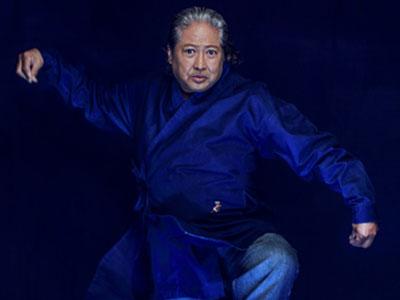 Ông trùm võ thuật Hong Kong tái xuất màn ảnh rộng