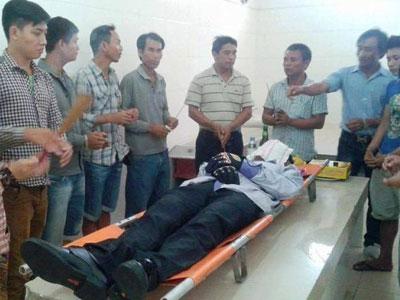 Thêm 2 lao động Việt tử vong tại Angola