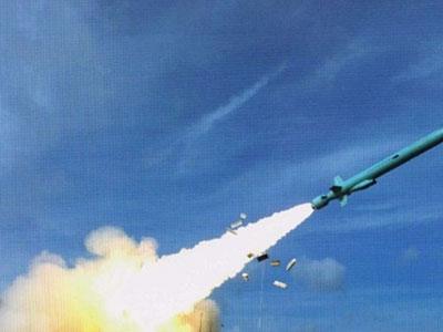 Trung Quốc có thể đã đưa tên lửa chống hạm tới Hoàng Sa