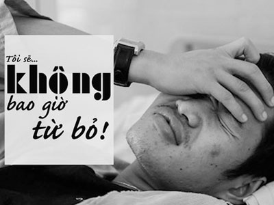 198 ngày xuyên Việt của chàng phượt thủ kiên cường chống lại bệnh suy thận giai đoạn cuối