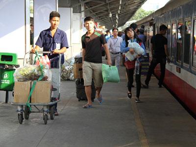 Sập cầu Ghềnh: Lại bàn chuyện dời ga Sài Gòn