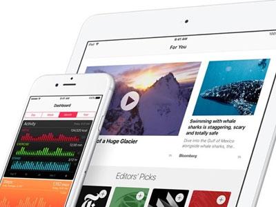 iOS 9.3 tiếp tục gặp lỗi treo máy trên iPhone 6S