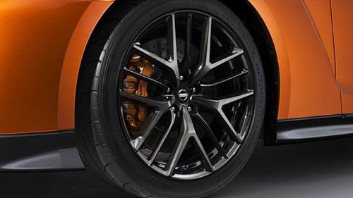 10 điều cần biết về siêu xe Nissan GT-R mới - 2