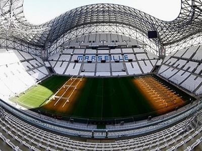 Giới thiệu sân đấu tổ chức EURO 2016: Velodrome (Marseille)
