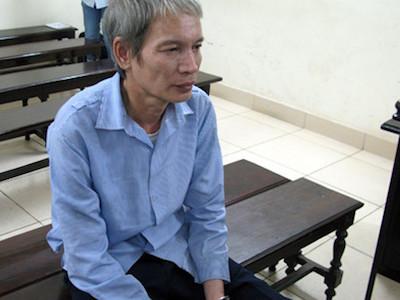 Giết em dâu vì bị cự tuyệt tình cảm: Bi kịch trái ngang