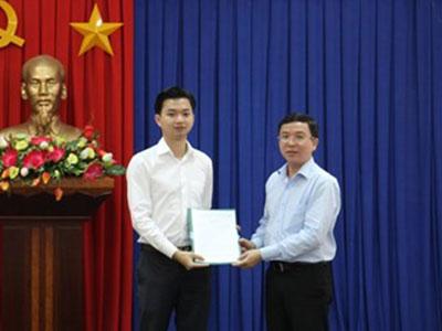 Ông Nguyễn Minh Triết làm Trưởng ban Thanh niên trường học