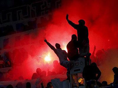 CĐV Marseille lại bạo động, ban tổ chức EURO 2016 lo lắng