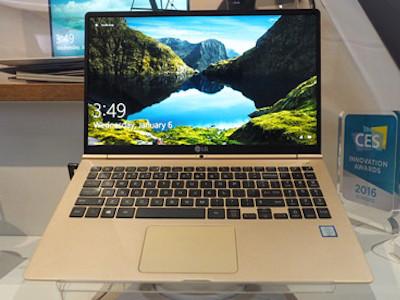 MacBook Pro 15 inch có đối thủ cạnh tranh giá từ 1.100 USD