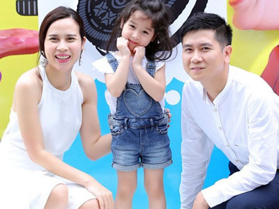 Hồ Hoài Anh lần đầu hé lộ về chuyện bầu bí của Lưu Hương Giang