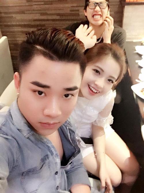 """Vừa chia tay Linh Miu, Hữu Công đã nhanh chóng có """"tình mới""""? - 1"""