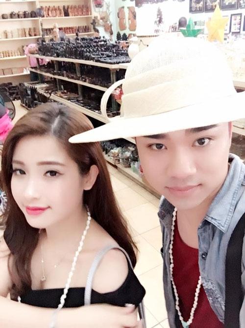 """Vừa chia tay Linh Miu, Hữu Công đã nhanh chóng có """"tình mới""""? - 2"""