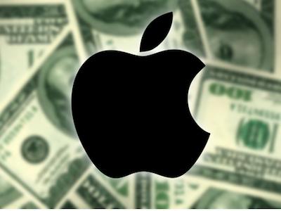 Doanh số iPhone sụt giảm lần đầu tiên kể từ khi ra đời năm 2007