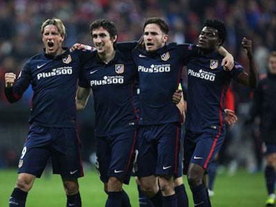 Giành vé vào chung kết, HLV Simeone tiết lộ bí quyết thành công