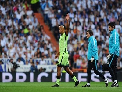 Tuyển Bỉ trước nguy cơ mất đội trưởng trong trận đầu tiên ở EURO 2016